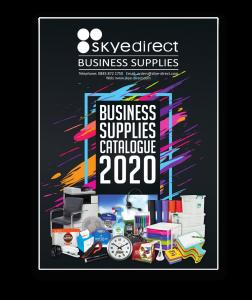 Q Connect Office Supplies Catalogue