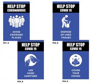 Buy Coronavirus Posters