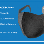 Reusable Face masks UK