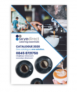 Catering Supplies Catalogue