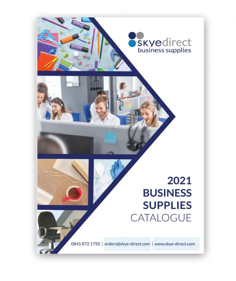 Business Supplies 2021